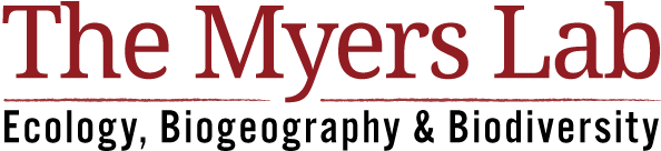 Myers Lab | Washington University in St. Louis