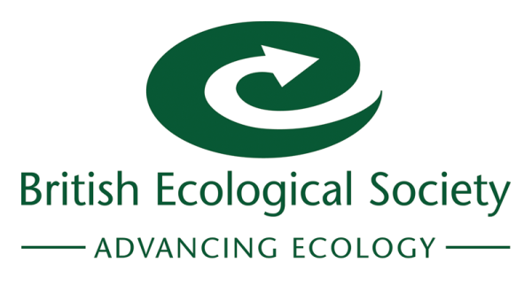 Dec. 2015: Jonathan presents at the British Ecological Society Meeting in Edinburgh, Scotland